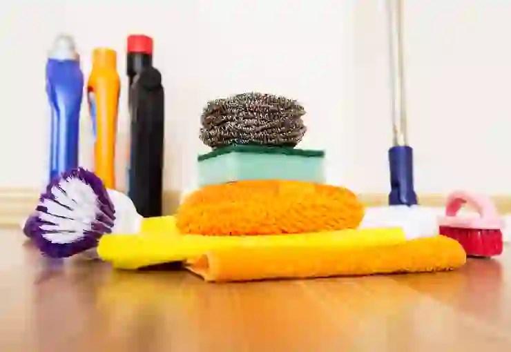 10 tapes pour nettoyer sa chambre de fond en comble