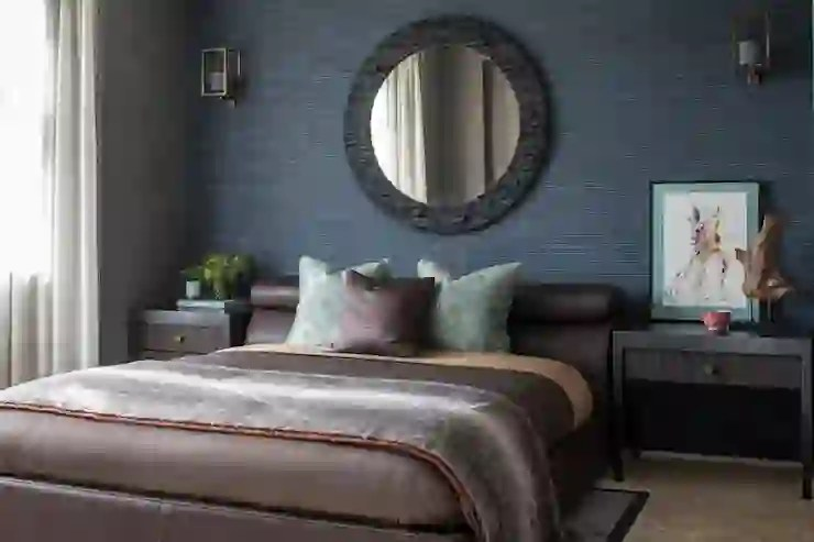 Let In The Light How To Brighten A Dark Bedroom Homify
