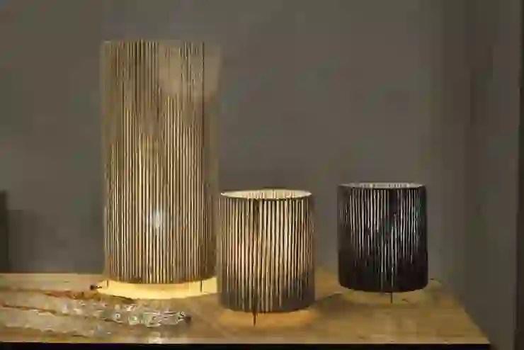 Questa famosa lampada è stata creata nel 1923/1924 da wilhelm wagenfeld. Casa Piu Bella Con L Illuminazione Di Design Per Interni Ed Esterni Homify
