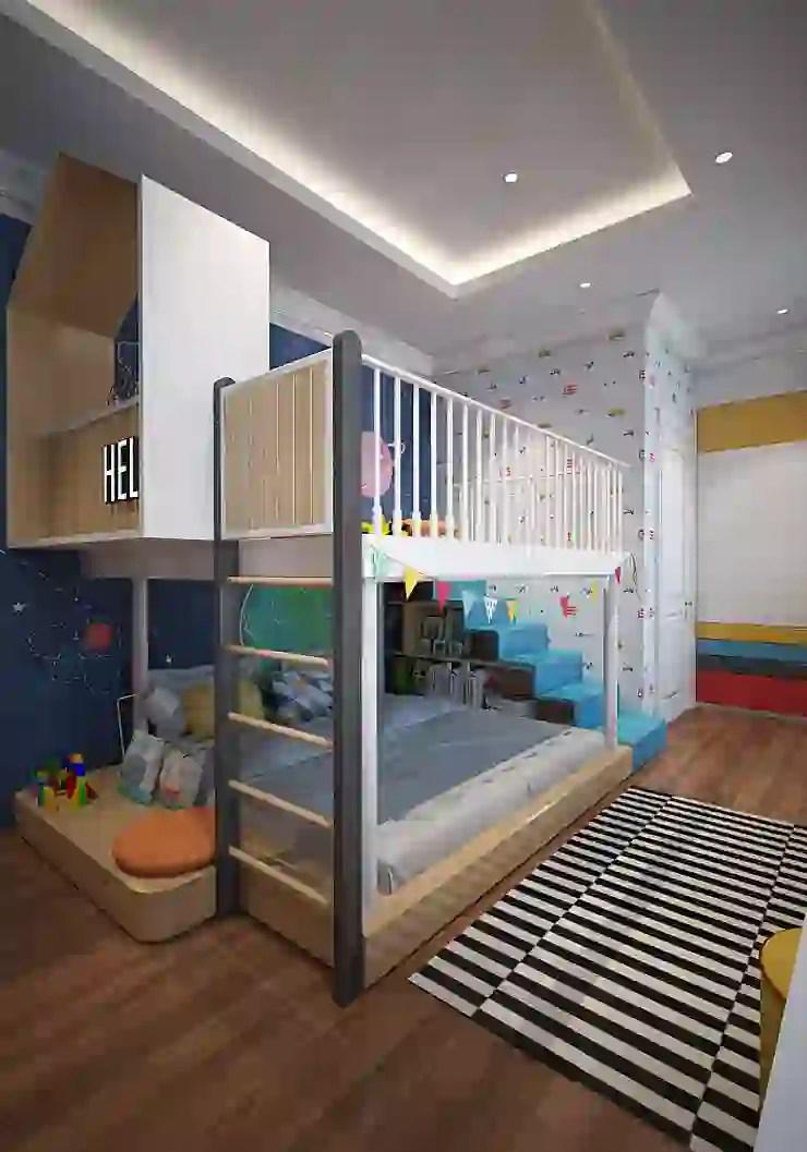 Kids Bedroom Homify