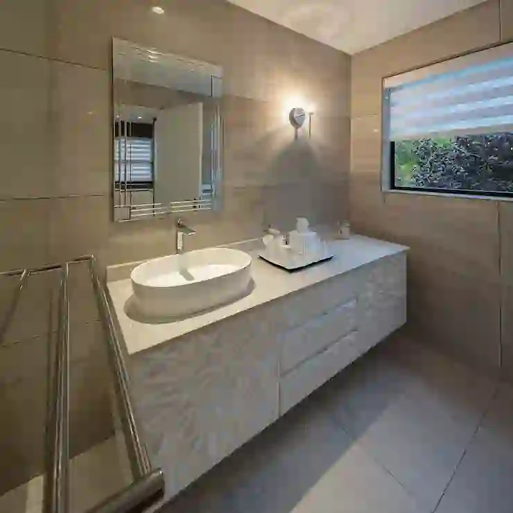 Trendy ideas for 2020's modern bathroom designs | homify ...