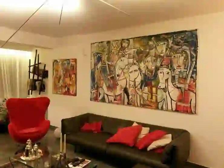 Scegliere un quadro per un soggiorno moderno: Quadri Per Salotto 16 Idee Uniche Per Rendere Unico Il Tuo Spazio Homify