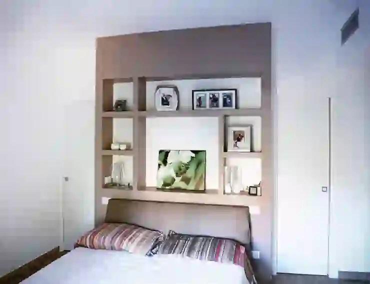 Visualizza altre idee su camera da letto arredamento idee per la stanza da letto. 26 Idee Per Arredare La Camera Da Letto Piccola In Modo Eccezionale Homify