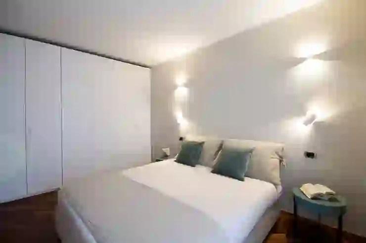 """Arredare case piccole, 40 o 50 metri quadri non sono solo i """"cubicoli"""" 26 Idee Per Arredare La Camera Da Letto Piccola In Modo Eccezionale Homify"""