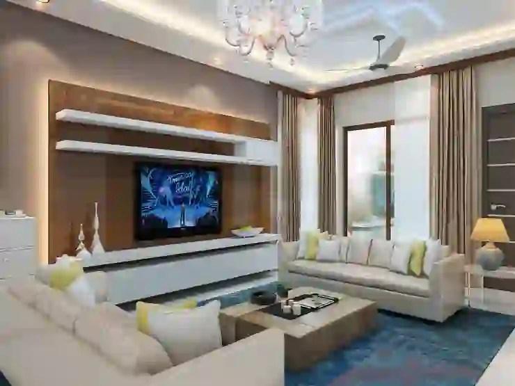 10 Best Living Room Designs Of 2019 Homify