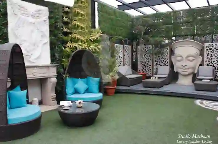 25 Balcony Decor Ideas For Indian Homes Homify