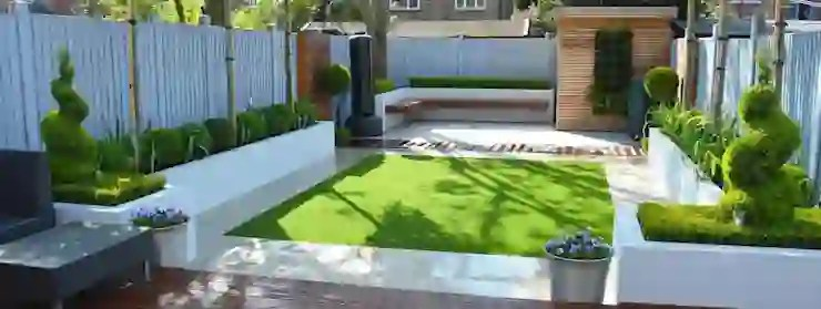 How To Make Small Back Gardens Super Stylish Homify