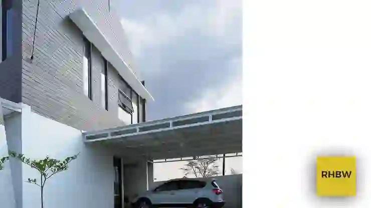 biaya baja ringan dan genteng cara menghitung pasang atap homify