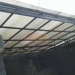 Kanopi Baja Ringan Vs Besi Hollow Ketahui Seluk Beluk Sebelum Membangun Atap