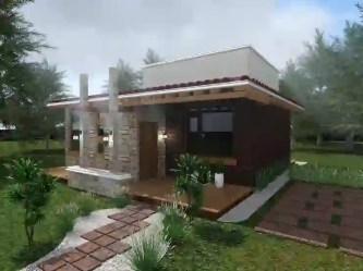 Fachadas de casas pequeñas: ideas para mejorar los diseños homify