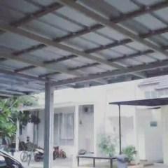 Rangka Plafon Baja Ringan Minimalis Risiko Penggunaan Atap Untuk Tempat Tinggal Homify