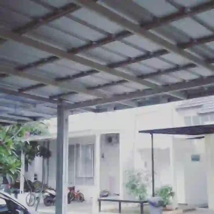 baja ringan plafon risiko penggunaan atap untuk tempat tinggal homify