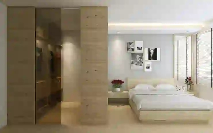 12 Tips For A Simple But Stylish Bedroom Design Homify