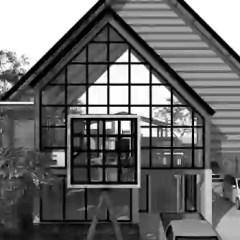 Konstruksi Baja Ringan Rumah Minimalis Risiko Penggunaan Atap Untuk Tempat Tinggal Homify