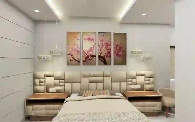 10 Innovative And Modern Ideas For Bedroom Decor Homify