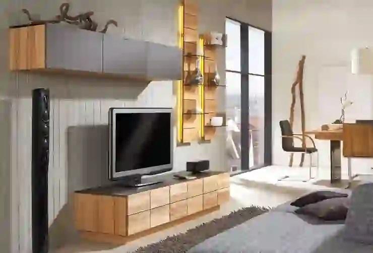 meubles haut de gamme pour salon