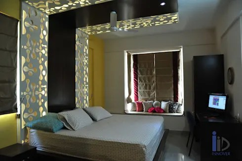 Apartment In Hyderabad By Innover Interior Designs Homify