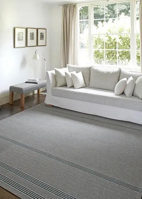 Das Wohnzimmer perfekt einrichten und dekorieren
