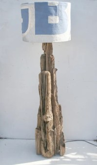 Driftwood Lamps by Julia's Driftwood | homify