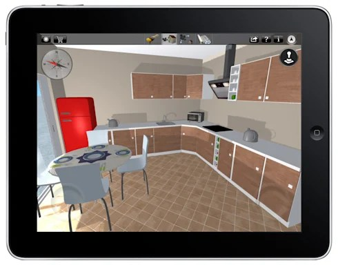 Home Design 3D The Best Interior Design App On IOS And Android By