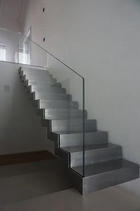 Escaleras 10 diseos minimalistas y sensacionales