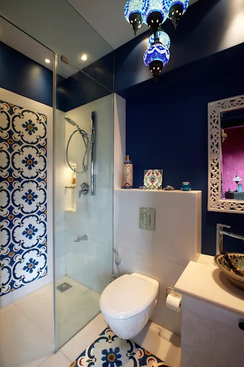 Redecorating the rooms in your home can bring some chaos, but it also brings a lot of excitement as you watch an entirely new look come to life in rooms that had become mundane and dated. 10 Best Small Bathroom Designs For Indian Homes
