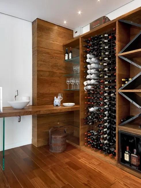 Casa Vila Alpina 02 por Mrcia Carvalhaes Arquitetura LTDA