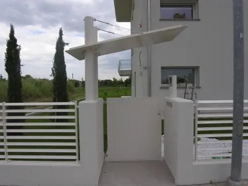 Villa bifamiliare in Forlimpopoli di Studio di