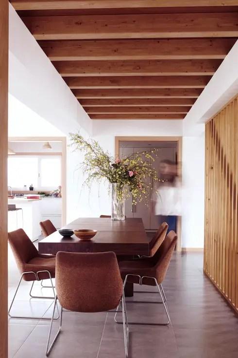 La casa de Sara y Fran de Estudio de Arquitectura SraFarnsworth  homify
