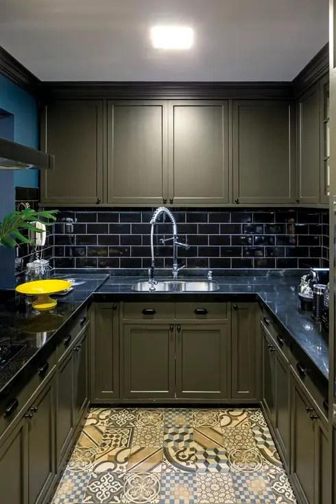 Cozinhas lindas 7 dicas para decorar a parede