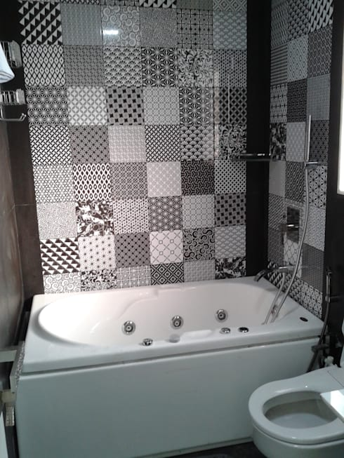 Good bathroom design starts with the basics. 10 Best Small Bathroom Designs For Indian Homes