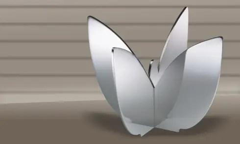 Claudio Bettini Oggetti di design decorativi per la casa Claudio Bettini Decorative design