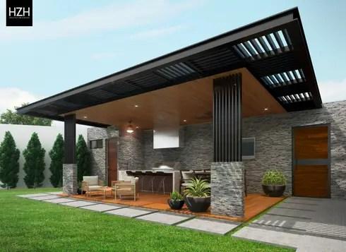 Diseo Interior y rea Social de HZH Arquitectura  Diseo