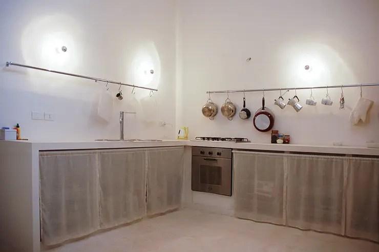 11 Modelos de cocina en mampostera