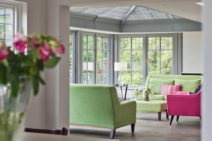 veranda living rooms interior design photos for small room conservatory with by vale garden houses homify