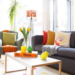 Cheap Living Room Ideas With Sectionals 21 But Cheerful Decor Hampstead Heath Apartment By Bhavin Taylor Design