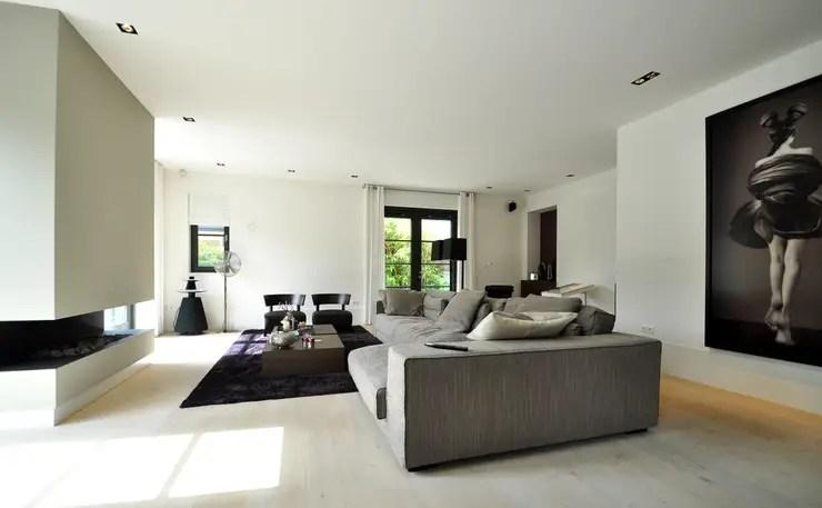 Prachtige traditionele woonkamer sets