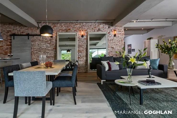 Sala comedor ideas para decorarlo con estilo