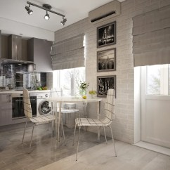 Kitchen Walls Accessories Stores 17 Ideas For Modern Wall Finishes By Studiya 3 14
