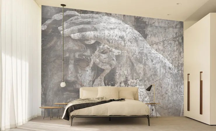 Rivestimenti per pareti spettacolari per una casa unica