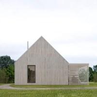 An incredibly stylish modular home