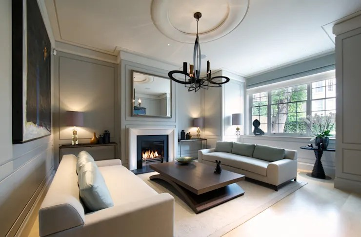 living room wall colours grey small with wood burning stove working colour ideas choose your paint wisely
