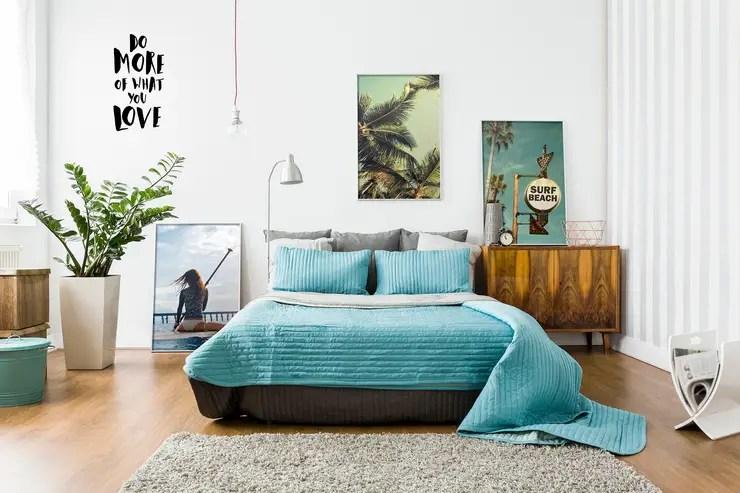 SchlafzimmerDeko fr wenig Geld Die besten Tipps
