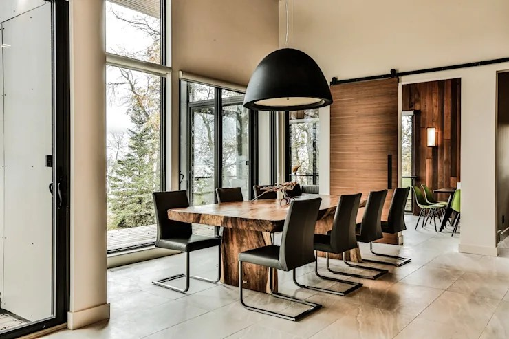 5 Canadian dining rooms wed love to dine in