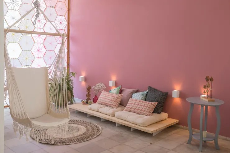 Tons de rosa na decorao 8 ideias e dicas incrveis