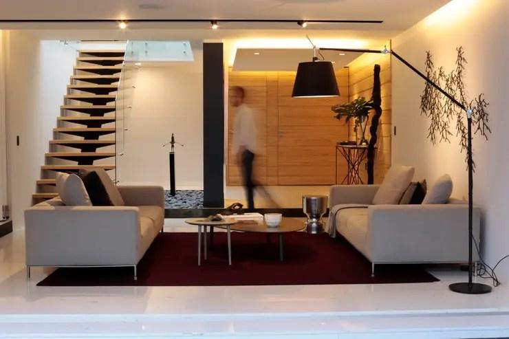 Decoracin de interiores para casas pequeas