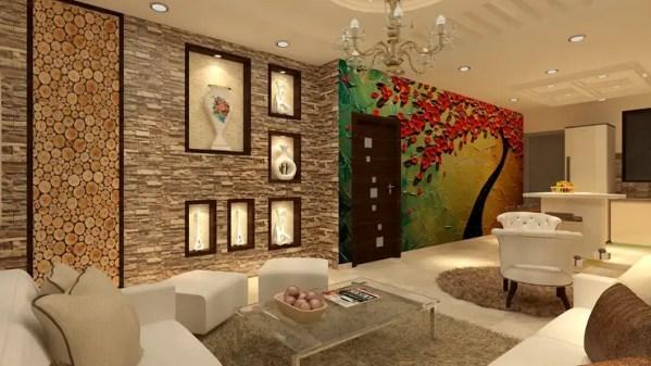 house interior decoration living room 15 creative interior design ideas for Indian homes