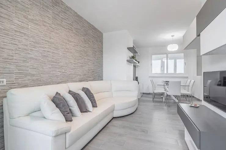 Un Appartamento Moderno Perfetto in Soli 85 mq a Milano