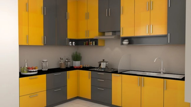 What are the kitchen colour trends of 2018?