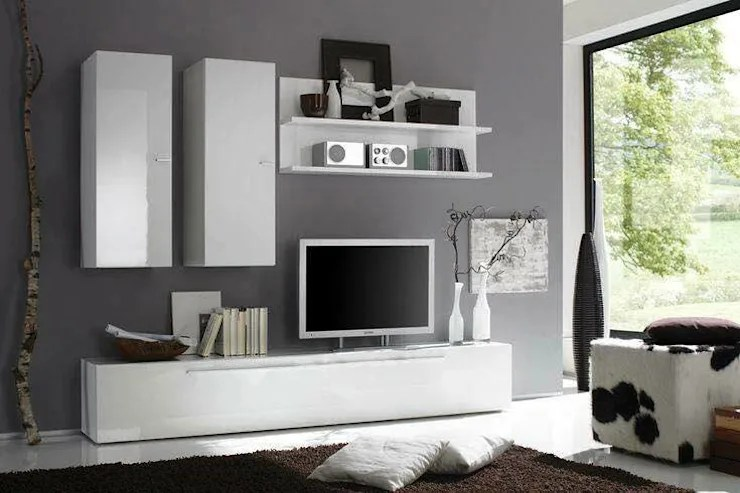 tv cabinet for living room log home rooms 9 modern units in your wall unit by innoire design